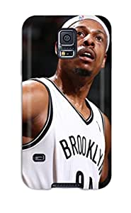 Elliot D. Stewart's Shop 2015 55ND1G5AM4UD0NM3 brooklyn nets nba basketball (42) NBA Sports & Colleges colorful Samsung Galaxy S5 cases