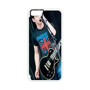 iPhone6 Plus 5.5 inch Phone Case White AM Arctic M VJN355886