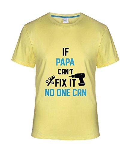 Eagle u2 Men's hip hop T-shirt tee Papa Can't Fix It (Embellishments Shirt Labels)