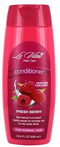 Conditioner for Normal Hair - Fresh Berry Case Pack 72