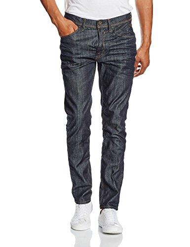 76202 Hombre Clear Jeans Blue Blue Blend Twister Blau qw6XXfg