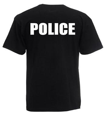 Police - Mens funny novelty joke t-shirts, funny gifts for men ...