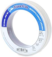Triple Fish 125 lb Test Mono Leader Fishing Line