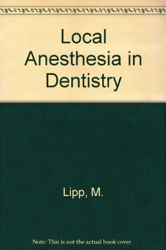 BEST Local Anesthesia in Dentistry P.D.F