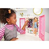 Barbie Fashionistas Ultimate Closet Doll and