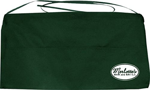 True Blood Sookie Merlotte's Bar & Grill Apron]()