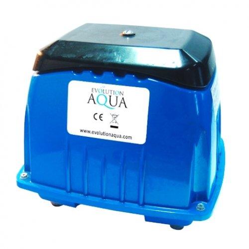 Evolution Aqua Airtech 150 litre per minute air pump