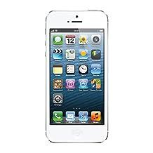 Apple iPhone 5 64GB - GSM Unlocked - White (Refurbished)