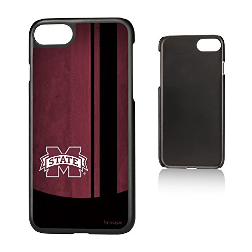 Keyscaper Mississippi State Bulldogs Slim Case for the iPhone 6/6S/7/8 NCAA