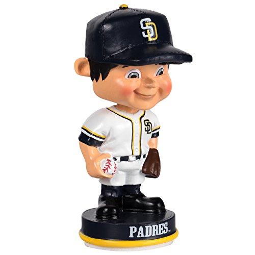 San Diego Padres Dashboard Bobble