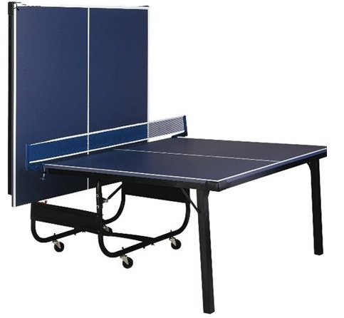 Flaghouse Elite II Table Tennis Table