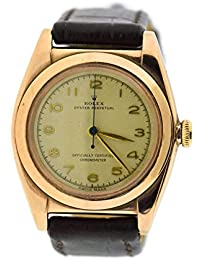 Oyster Perpetual Automatic-self-Wind Male Watch 3696 (Certified Pre-Owned)