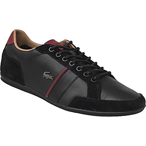 Baskets Noir Homme Alisos 117 Lacoste 1 001 Cam1018024 wY8ISq6