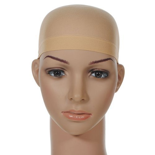 Unisex Stocking Wig Cap