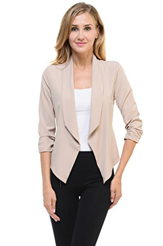Aulin%C3%A9 Collection Womens Casual Lightweight