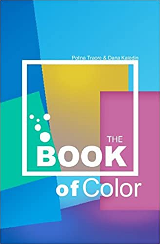 THE BOOK Of Color The Beginner\'s Guide To Color Theory: Polina ...