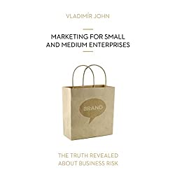 Marketing for small and medium enterprises (The truth revealed about business risk)