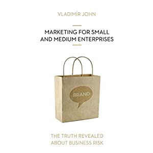 Marketing for small and medium enterprises (The truth revealed about business risk) Audiobook