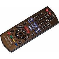 OEM Panasonic Remote Control: DMP-BD81, DMPBD81, DMP-BD91, DMPBD91, DMP-BD901, DMPBD901