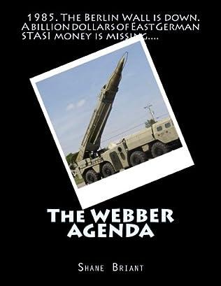 book cover of The Webber Agenda