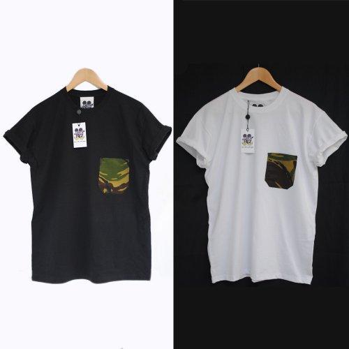Noir T Homme Actual Fact shirt OAnxBqpa7