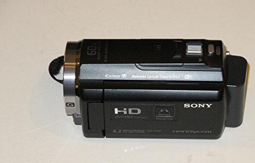 Sony 32GB HDR PJ540 Full HD Handycam Camcorder with Built in