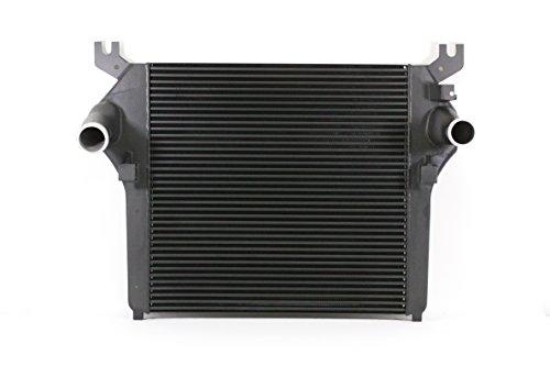 Intercooler Kit - Cooling Direct For/Fit CH3012105 10-12 Dodge RAM 2500 10-12 R3500 6.7L TURBO DIESEL