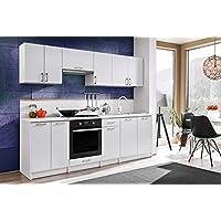 Muebles Cocina Completa,240 cms, Modulos de cocinas ref-07