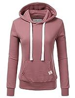 FPT Womens Basic Pullover Fleece Hoodie