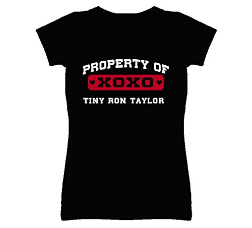 Tiny Ron Taylor Real estate of I Love T Shirt XL Black