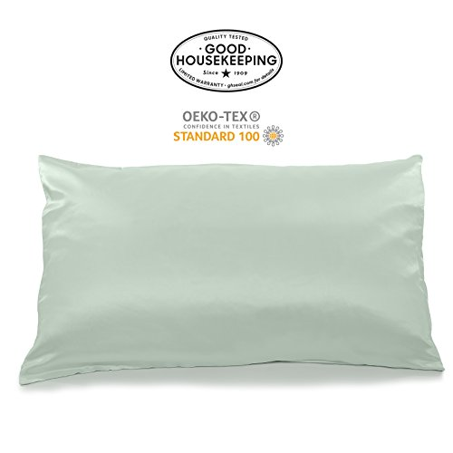Fishers Finery Mulberry Pillowcase Housekeeping