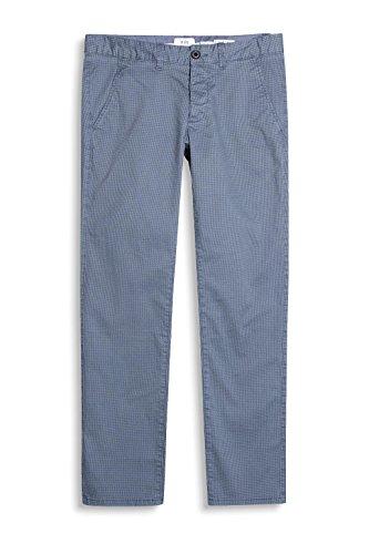 Men's By 037cc2b007 grey Esprit 420 Trouser Blue Edc aExqgPwa