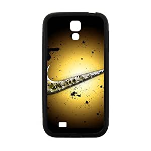 Happy The famous sports brand Nike fashion cell phone case for samsung galaxy s4