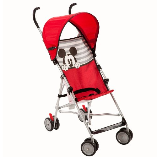 Top 5 Best lightweight stroller disney for sale 2017 | Mom is Good
