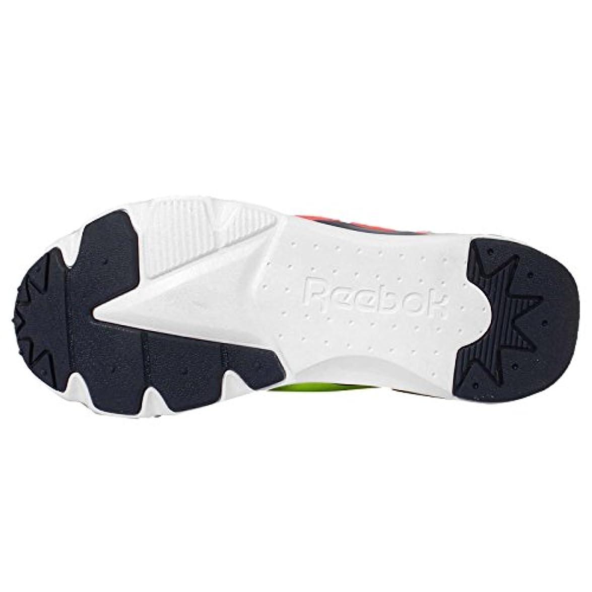 Donna Reebok Furylite Asymmetrical Sneakers Fluogiallo Fluo