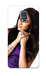DwBdEnv3393xqRnz Case Skin Protector For Galaxy S5 Shay Mitchell With Nice Appearance For Lovers Gifts