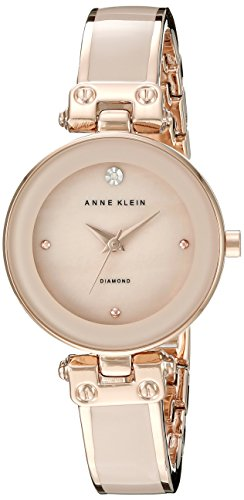 Anne Klein Watches Diamond