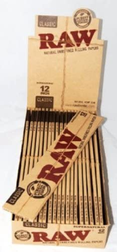 12 inch rolling paper Foot Long Rolling …