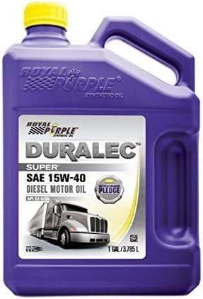 Royal Purple 04154 Motor Oil