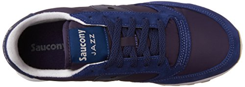 Scarpa Jazz Taglia Adulte Chaussures O Bleu Navy Running 384 Saucony Mixte de Multicolore ORqnq4