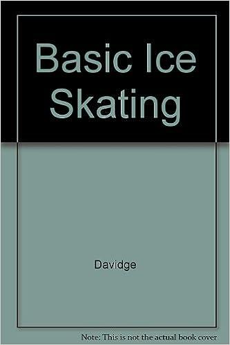Colecciones de libros electrónicos Basic Ice Skating PDF iBook PDB
