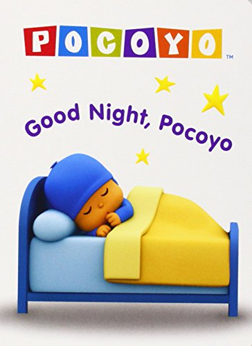 Good Night, Pocoyo (Pocoyo) (Bright & Early Board Books(TM)) by Random House Books for Young Readers