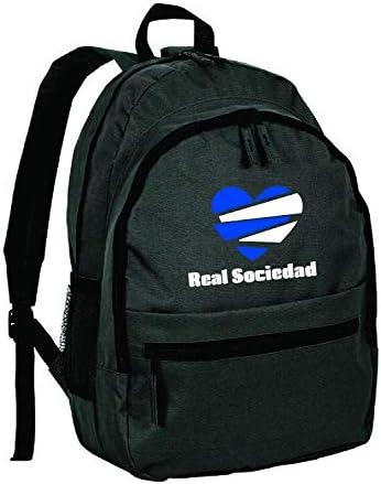 Mochila Real Sociedad: Amazon.es: Equipaje