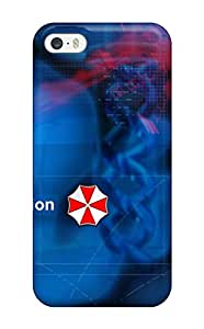 New Arrival Resident Evil For Iphone 5/5s Case Cover