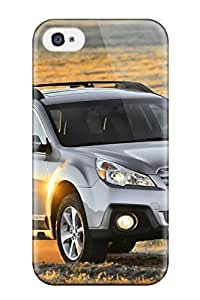 ArmDFOX2290GwDdL Subaru Outbacks 16 Awesome High Quality Iphone 4/4s Case Skin