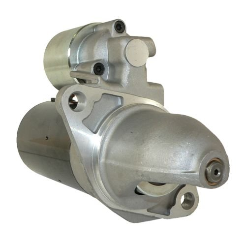 DB Electrical SBO0040 New Starter For 3.9L 3.9 Land Rover Defemder 110 93 1993, Defender 90 94 95 1994 1995, Discovery, 4.0L 4.0 Range Rover 95 1995, 4.2L 4.2 93 94 95 1993 1994 1995 NAD100380 MS172