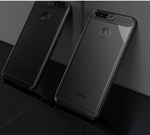 Horrenz - Estuche para Huawei Honor 8 Pro Funda de Lujo de ...
