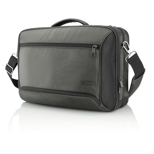 "Belkin Carrying Case for 15.6"" Notebook - Poly"