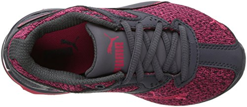 PUMA Unisex-Kids Tazon 6 Knit Sneaker, Love Potion-Periscope, 11 M US Little Kid by PUMA (Image #8)