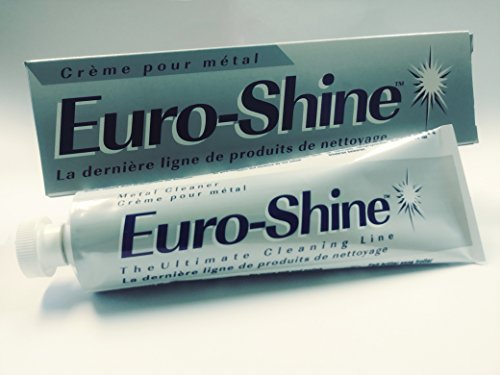 Euro-Shine Metal Cleaner by Euroshine